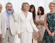 Still of Robert De Niro, Diane Keaton, Katherine Heigl, Christine Ebersole, Patricia Rae and Ana Ayora in The Big Wedding. © 2013 - Lionsgate