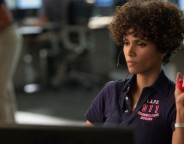 Still of Halle Berry in The Call. © 2013 - Sony Pictures via imdb.com