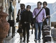 Still of Bradley Cooper, Zach Galifianakis, Ken Jeong and Ed Helms in The Hangover Part III. Photo by Melinda Sue Gordon – © 2013 WARNER BROS. ENTERTAINMENT INC. AND LEGENDARY PICTURES via imdb.com