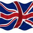 Union Jack image whirlybird sxc hu