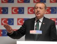 FULE TURKEY