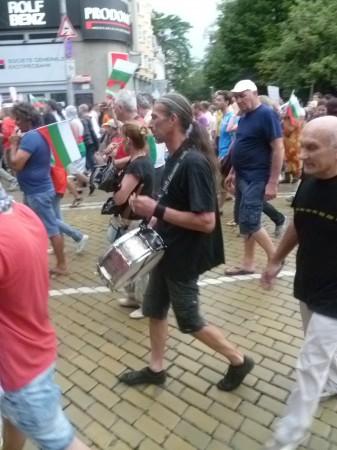 sofia protest 2 June 23 photo Clive Leviev-Sawyer