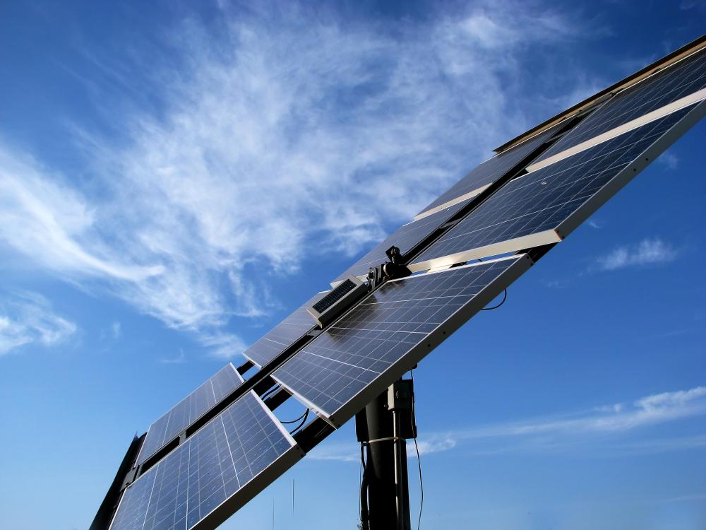 eu to impose anti dumping tariffs on chinese solar panels essay