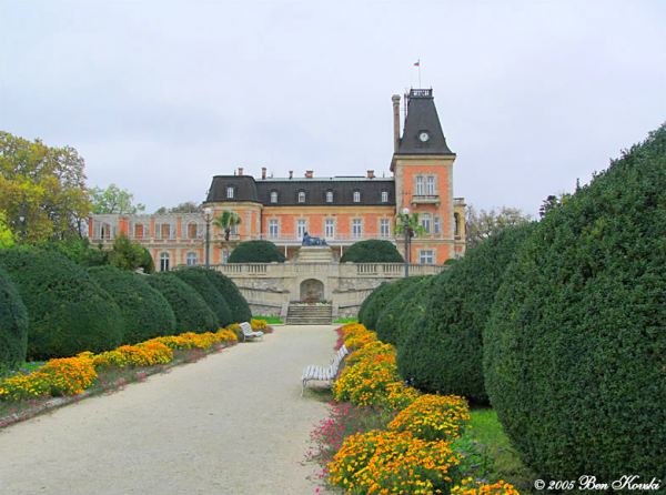 Euxinograd-palace-benkovski photo Dimcho Panayotov