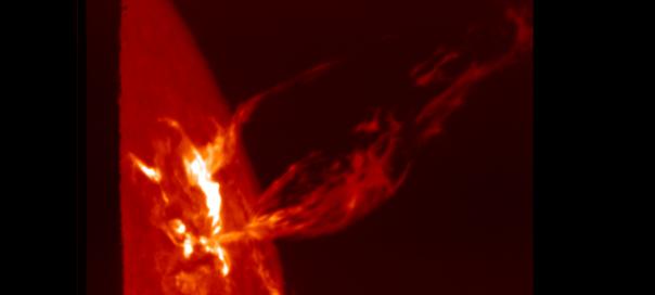 solar storm 2013 - photo #3