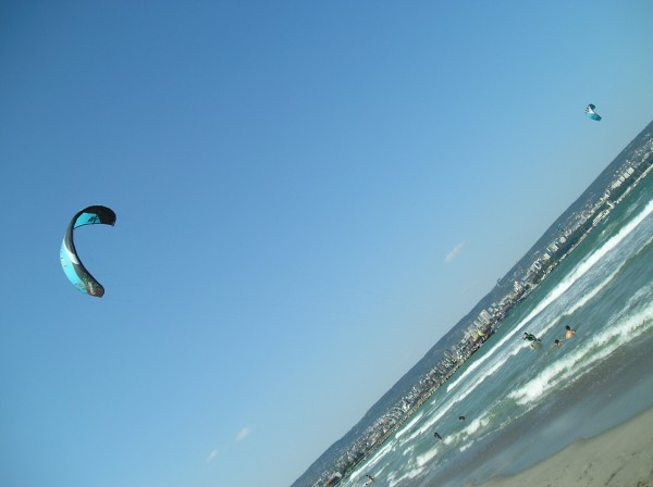 varna kite beach 3