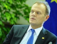 Photo of Donald Tusk: European People's Party