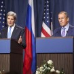 John Kerry and Sergey Lavrov photo state gov