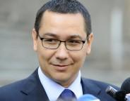 Romanian prime minister Victor Ponta by gov ro