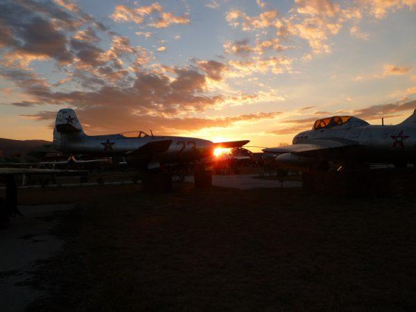 aviation museum krumovo2