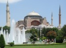 hagia sophia istanbul photo ME Jones
