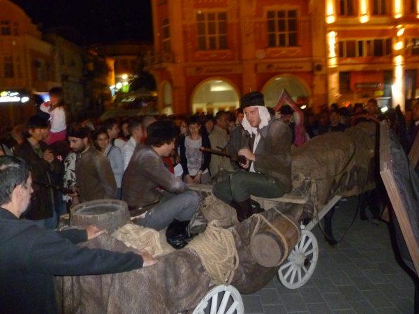 summit plovdiv night of museums