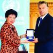 Orbán Viktor; Chan, Margaret