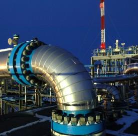 gazprom by gazprom