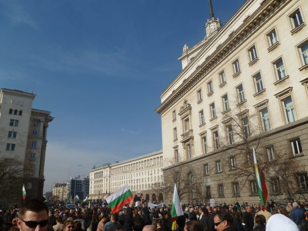 protest 12