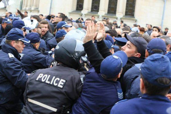 protest november 10 photo protestnamreja