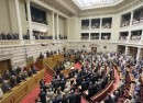 Photo: Hellenic Parliament/ Aliki Eleftheriou