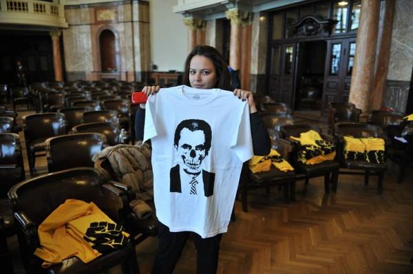 Photo: Sava Chapanov via protestnamreja.bg
