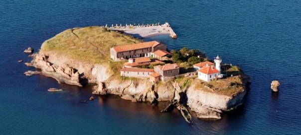 St Anastasia island photo Evgeni Dinev