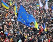 kyiv protest photo euromaidan