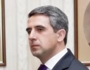 Rossen Plevneliev February 27 2014