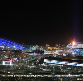 Photo: Sochi 2014 Winter Games/flickr.com