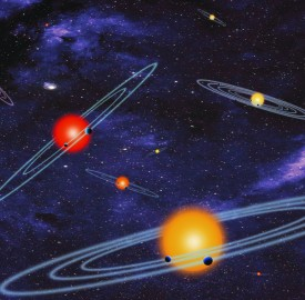 new planets image Nasa