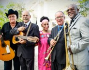 Photo: Orquestra Buena Vista Social Club via Facebook.com