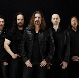 Photo of Dream Theater courtesy of Sofia Music Enterprises