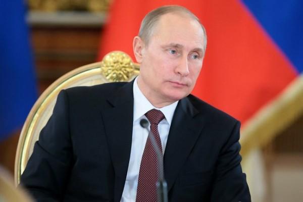 Vladimir Putin photo kremlin ru