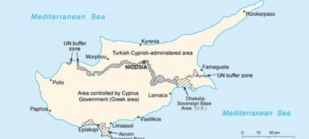 Between Crimea and Cyprus The Sofia Globe