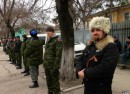 pro russian irregulars simferopol ukraine march 2 2014 photo elizabeth arrott voa