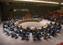 Security Council Meeting on the situation in Ukraine.