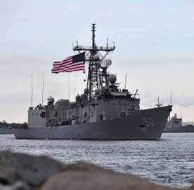USS_Taylor_(FFG-50)_leaving_Mayport_in_January_2014