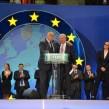gerb campaign launch borissov juncker