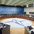 Meetings of the Foreign Ministers at NATO Headquarters in Brussels- Meeting of the North Atlantic Council
