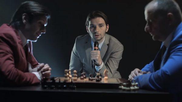 BSP vs GERB chess match