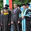Plevneliev 2014 AUBG commencement 1
