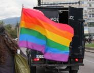 Sofia Pride 2013, via the Facebook page of Sofia Pride.