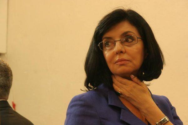 Meglena Kouneva