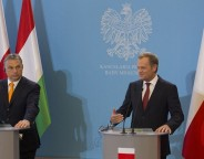 tusk and orban premier gov pl