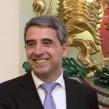Bulgarian President Rossen Plevneliev