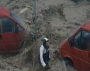 Varna floods BNT June 20 2014