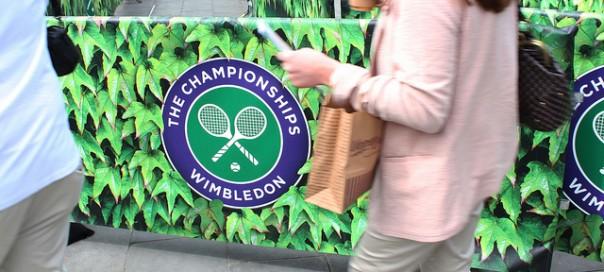 At Wimbledon, Dimitrov falls short against Federer again