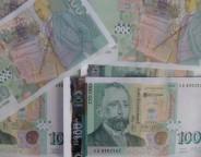 100 leva notes