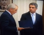 July 30 2014 MRF Mestan declines mandate to govern from Plevneliev