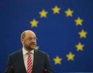 Martin Schulz photo EC Audiovisual Service