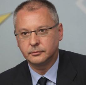 Sergei Stanishev BSP