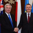 UK COMMITS TO MAJOR POLISH EXERCISE IN SUPPORT OF EASTERN EUROPEAN ALLIES