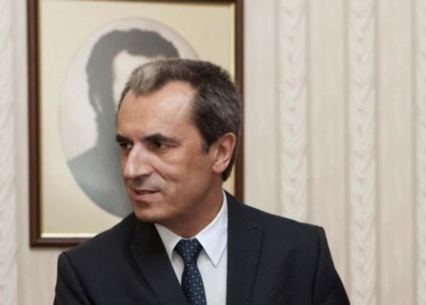 oresharski via president bg